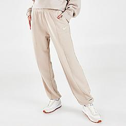 Women's Nike Sportswear Essential Collection Fleece Jogger Pants