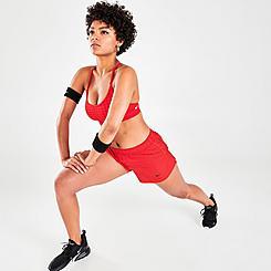 Women's Nike Dri-FIT Icon Clash Tempo Running Shorts