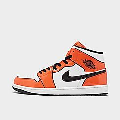 Air Jordan 1 Mid SE Casual Shoes