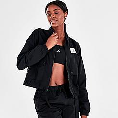 Women's Jordan Essentials Woven Jacket
