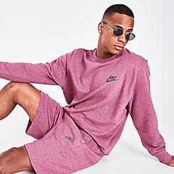 Men's Nike Sportswear Sport Essentials+ Crewneck Sweatshirt