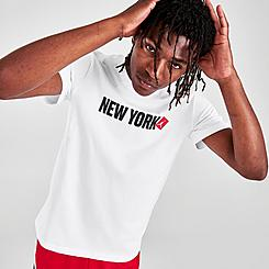 Men's Jordan New York City T-Shirt