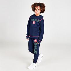 Boys' Nike Sportswear Just Do It Jogger Pants