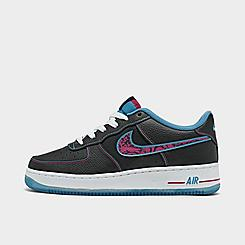 Big Kids' Nike Air Force 1 LV8 1 Casual Shoes