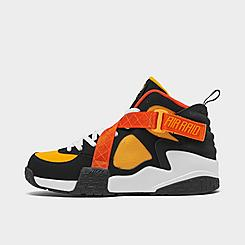 Nike x Roswell Rayguns Air Raid Basketball Shoes
