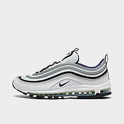 Men's Nike Air Max 97 Kaomoji Casual Shoes