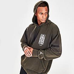 Men's Jordan Dri-FIT Zion Performance Fleece Hoodie