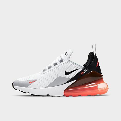 Nike Boots NIKE BIG KIDS' AIR MAX 270 CASUAL SHOES