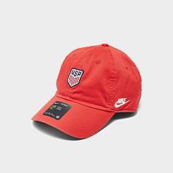 Nike U.S. Heritage86 Strapback Hat