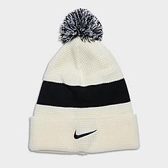 Nike Authentic Pom Beanie Hat
