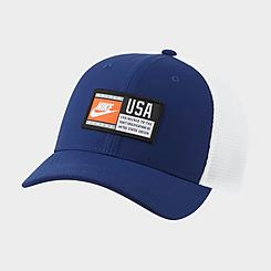 Nike USA Classic99 Trucker Hat