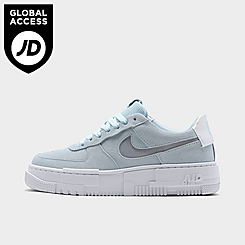 Women's Nike Air Force 1 Pixel Casual Shoes