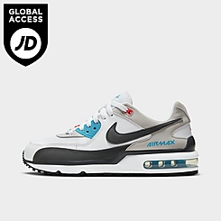 Big Kids' Nike Air Max Wright Casual Shoes