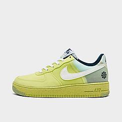Big Kids' Nike Air Force 1 Crater Casual Shoes