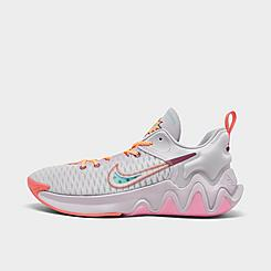 Nike Giannis Immortality Force Field Basketball Shoes