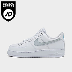 Women's Nike Air Force 1 '07 Low Casual Shoes