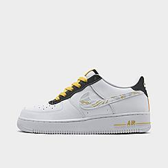 Big Kids' Nike Air Force 1 LV8 1 SE Casual Shoes
