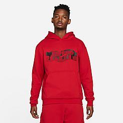 Men's Jordan Essential Graphic Fleece Hoodie