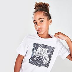 Boys' Nike Air Photo T-Shirt