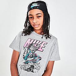 Boys' Nike Jet Ski Beach T-Shirt