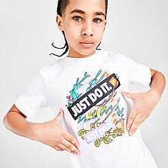 Big Kids' Nike Sportswear JDI T-Shirt
