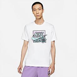 Men's Nike Sportswear Summer Graphic T-Shirt