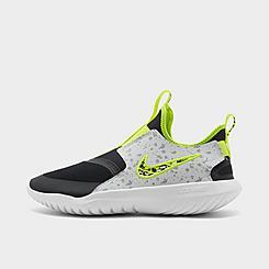 Big Kids' Nike Flex Runner Play Slip-On Running Shoes