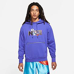 Men's Nike Dri-FIT Standard Issue x Space Jam: A New Legacy Pullover Hoodie