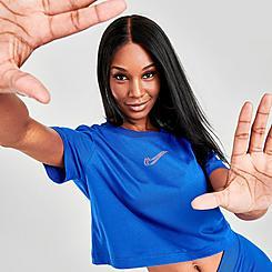 Women's Nike Sportswear Dance Crop T-Shirt