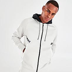 Men's Nike Air Max Full-Zip Hoodie