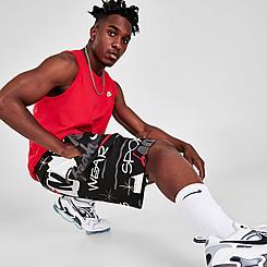 Men's Nike Sportswear Badge Club Fleece Shorts