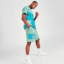 Men's Nike Sportswear Club Lifestyle Shorts