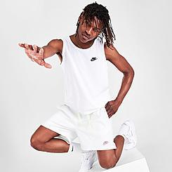 Men's Nike Sportswear Festival Flow Woven Shorts