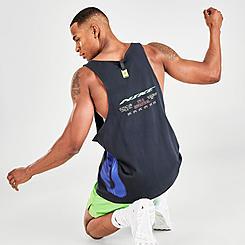 Men's Nike Sportswear Festival Tank