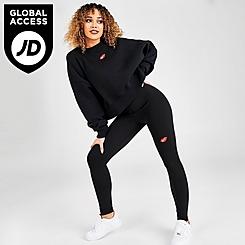 Women's Nike Sportswear Lips Swoosh Legging