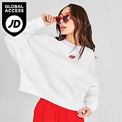 Women's Nike Sportswear Lips Crew Sweatshirt