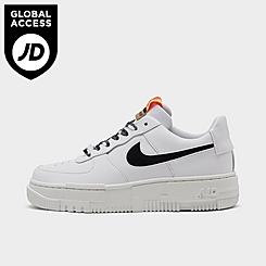 Women's Nike Air Force 1 Pixel SE Casual Shoes
