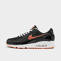 Men's Nike Air Max 90 Football Casual Shoes