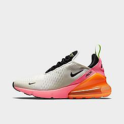 Women's Nike Air Max 270 Casual Shoes