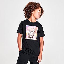 Boys' Nike Sportswear Tiger Graphic T-Shirt