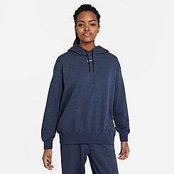 Women's Nike Sportswear Collection Essentials Recycled French Terry Hoodie