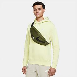 Nike Heritage Swoosh Waistpack