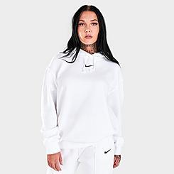 Women's Nike Sportswear Essential Collection Fleece Hoodie