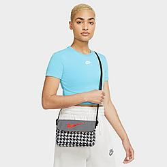Women's Nike Sportswear Futura 365 Icon Clash Crossbody Bag