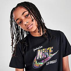 Boys' Nike LA Greetings T-Shirt