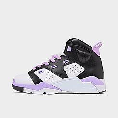 Girls' Big Kids' Jordan 6-17-23 Basketball Shoes