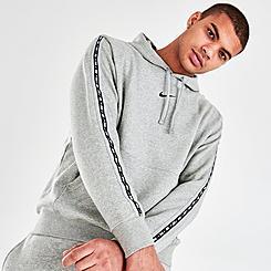 Men's Nike Sportswear Fleece Pullover Hoodie