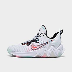 Big Kids' Nike Giannis Immortality Force Field Basketball Shoes