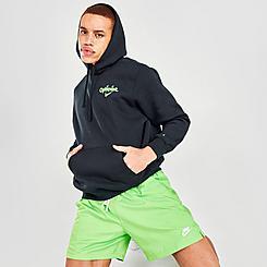 Men's Nike Sportswear Club Fleece Optimist Hoodie