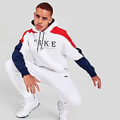 Men's Nike Sportswear Club Basketball Pullover Hoodie